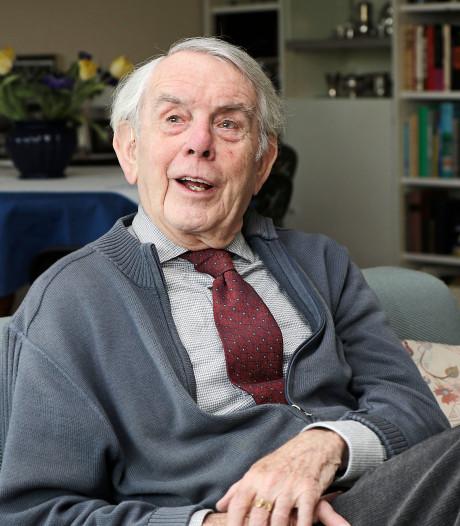 Oud-burgemeester: 'Oss liet meest menselijke kant zien na spoordrama'