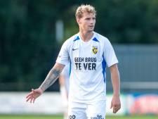 Vitesse-aanwinst Frederiksen: 'Ik heb Ronaldo meer gebruikt, dan hij mij'