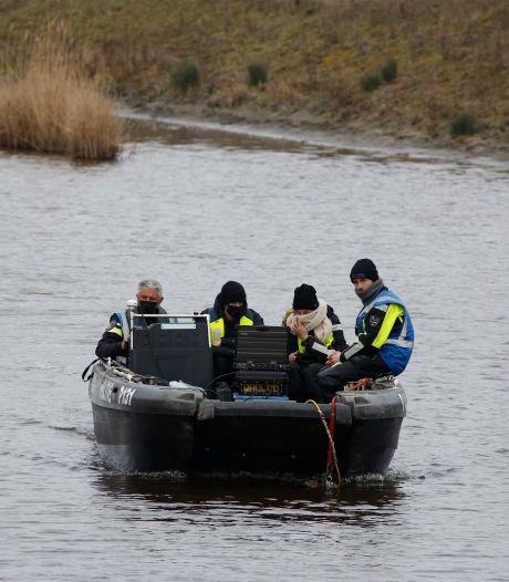 Politie zoekt verder naar lichaamsdelen van vermoorde Ichelle