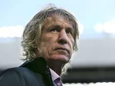 Verbeek hamert op overleven: 'Zo kan FC Twente niet degraderen'