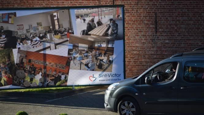 Sint-Victor pakt uit met originele opendeurdag: te voet, met de fiets of met de auto langs de infostanden
