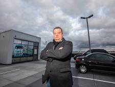 Droom van Freight Line-directeur Van der Hout draait uit op regelrechte nachtmerrie: 'Ze werken me tegen'