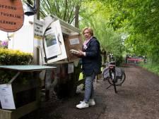 Eigenaren Landgoed Dennenburg moeten populair wandelpad in Driebergen weer openstellen