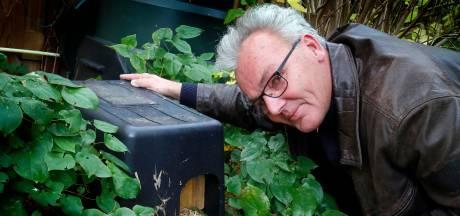 Stadsecoloog Johan legt uit waarom ratten geen vieze beesten zijn: 'De bruine rat is buitengewoon netjes'