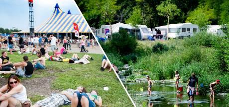 Nieuws gemist? Definitieve streep door festivalzomer en toeristen zorgen voor coronaclusters op Franse campings
