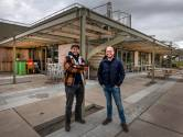 RAK-man gaat horeca Spoorpark-paviljoen doen: 'Dit bleek tóch wel echt een heel leuke plek'