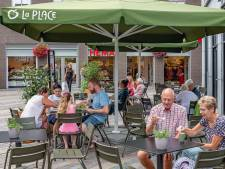Met vertrek La Place heeft Bergen op Zoom wéér een leeg pand erbij: 'Het was een aanwinst'