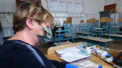 Topman katholiek onderwijs wil mondmaskers niet non-stop