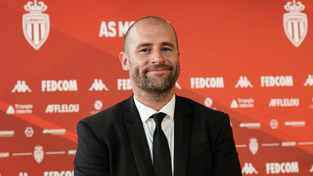 """Paul Mitchell op persconferentie van AS Monaco: """"Project Cercle Brugge is voor mij even belangrijk"""""""