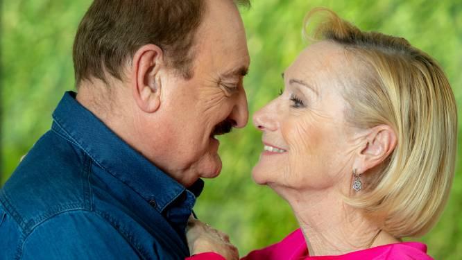 """Nicole en Hugo delen al een halve eeuw lief en leed: """"Maar ons testament is gemaakt"""""""