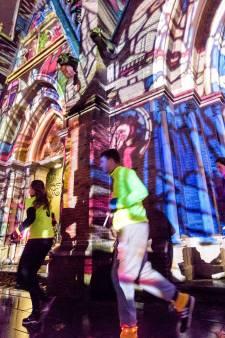 GLOW Run in Eindhoven gaat dit jaar niet door
