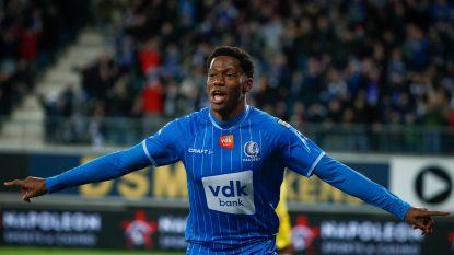 """AA Gent weigerde al recordbod voor goudhaantje David: """"Voor 25 miljoen laten we hem niet gaan"""""""