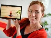 Kinderyoga op Youtube uit Enschede: 'Ik heb nu al 730 abonnees'