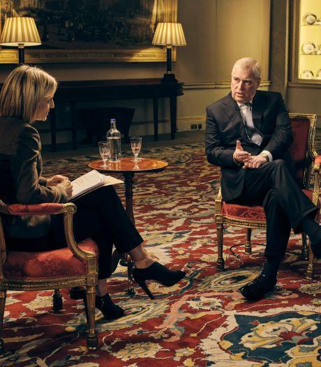 'Hij wilde me alles vertellen': BBC-reporter over hét interview met prins Andrew