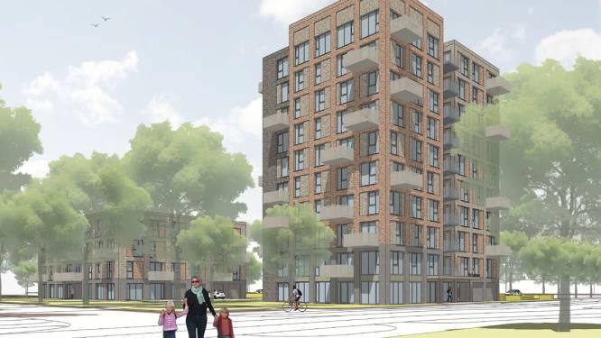 Oud schoolpand in Waalwijk wijkt snel voor appartementen
