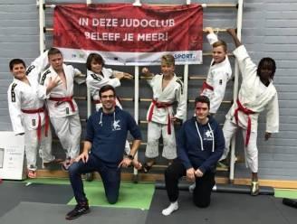 Ondanks zwaar geblesseerde atleet: twaalf gouden, twee zilveren en zes bronzen medailles voor jeugd Judoclub Lede