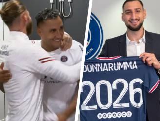 """PSG maakt komst EK-ster Donnarumma officieel, maar """"niet iedereen ziet hem even graag komen"""""""