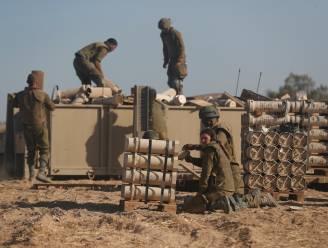 Israël neemt na raketdreiging doelwitten in Libanon onder vuur