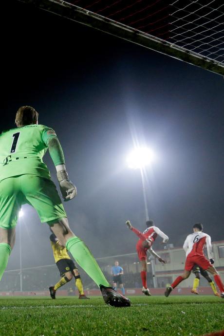 Samenvatting | Jong FC Utrecht - Roda JC