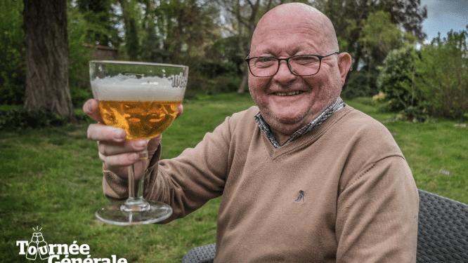 """Waar drinkt advocaat Herman Baron zaterdag zijn eerste pintje? """"Zaterdag de Torrepoort, zondag In Den Engel"""""""