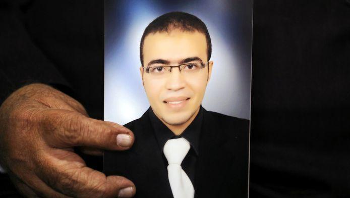 Abdallah El-Hamahmy