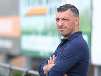 """Trainer Angelo Paravizzini gaat met Sassport Boezinge op bezoek bij WS Lauwe: """"Door blessures missen we maturiteit"""""""