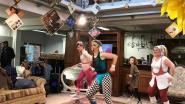 Terug naar de 'zotte' jaren '80: Retrodag serveert ook aerobics