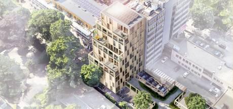 En wéér een nieuwe woonwijk in Amersfoort: bijna 300 nieuwe woningen langs Stadsring