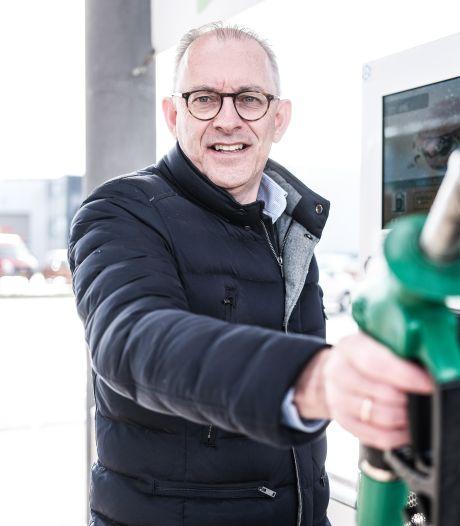 Prijzenoorlog aanstaande bij tankstations in grensregio door 'Niederlockdown'