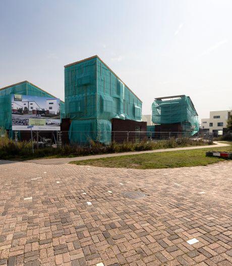 Nachtmerrie voor kopers: 26 nieuwbouwhuizen moeten tegen de vlakte