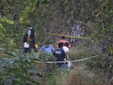 Zes lichamen in greppel bij toeristenresort Mexico