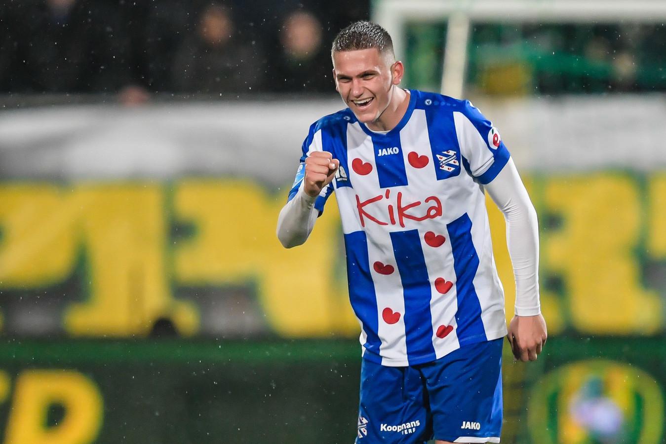 Sven Botman werd vorig seizoen gehuurd van Ajax en vertrok afgelopen zomer naar het Franse Lille OSC.