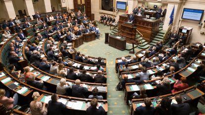 Peter Luykx (N-VA) citeert Spanje-kritische uitspraken Peumans in Kamer