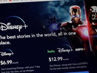 Disney+ haalt 10 miljoen abonnementen binnen daags na lancering