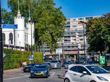 Eenbaans en veel minder auto's, Tilburgse raad stemt in met rustigere cityring: 'Historisch besluit'