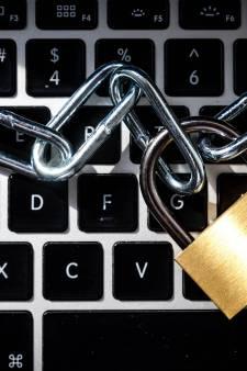 Privacywet onderschat: Het memo met wachtwoord is taboe