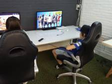 Fortniten op de Tilburgse kermis; van breakdance naar PlayStation