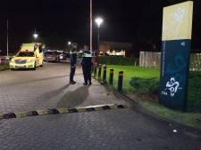 Massale vechtpartij asielzoekerscentrum Utrecht