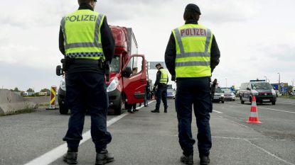 Oostenrijk handhaaft scherpe grenscontroles tot november