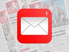 Ontvang het belangrijkste nieuws van het BD dagelijks in jouw mailbox