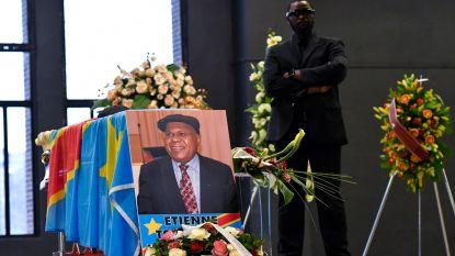 Lichaam van oud-Congolese premier wordt vanavond, twee jaar na overlijden, in Kinshasa verwacht