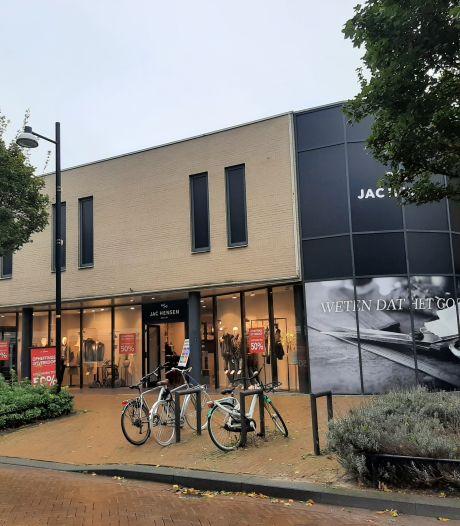 Mannenkledingzaak Jac Hensen vertrekt na 15 jaar uit Doetinchem: 'Maar de stad is geen gesloten boek'