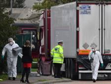 Chauffeur Britse koeltruck onderdeel van 'wereldwijde ring van mensensmokkelaars'