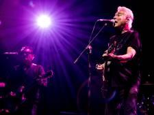 Golden Earring-gitarist George Kooymans ernstig ziek, band krijgt veel steunbetuigingen