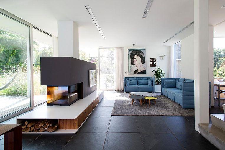 Na uitbreiding en renovatie woning ideale plek voor een for Interieur stylist gezocht