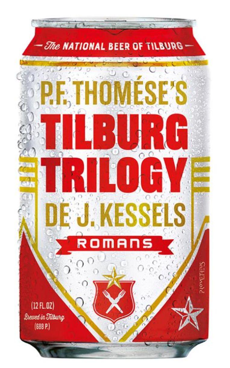 P.F. THOMÉSE TILBURG TRILOGY Beeld Humo
