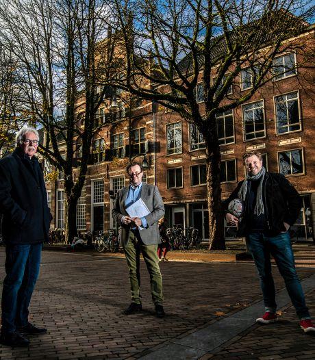 Nationaal voetbalmuseum past Deventer als een jas: 'Voetbalhotspot van Nederland met internationale allure'