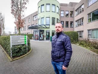 """Aantal besmettingen in WZC De Groene Verte blijft oplopen: """"Nu al de helft van onze medewerkers coronapositief"""""""