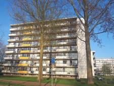 Hennepbende aangehouden in Zutphen na ontsnappingspoging via balkon