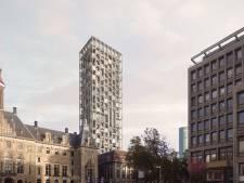 Bouw Post Rotterdam vertraagd, maar gaat ondanks coronacrisis toch door
